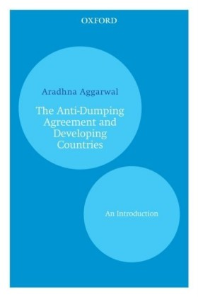 Anti-Dumping Agreement and Developing Countries