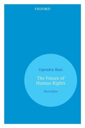 Future of Human Rights