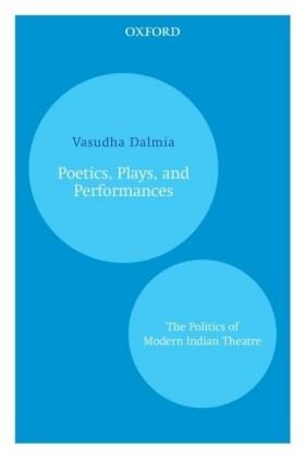 Poetics, Plays, and Performances