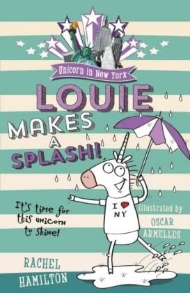 Louie Makes a Splash