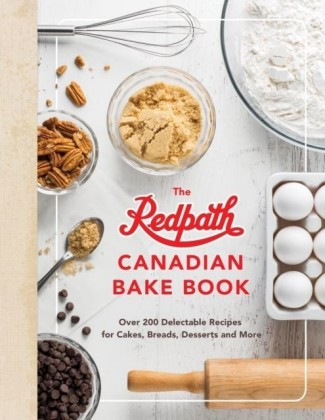 Redpath Canadian Bake Book