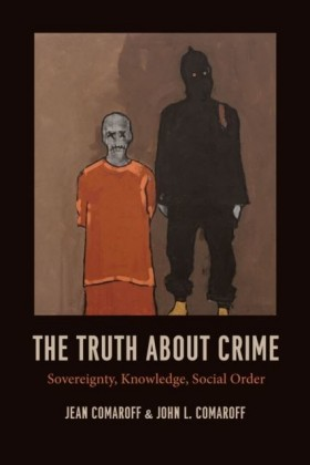 Truth about Crime