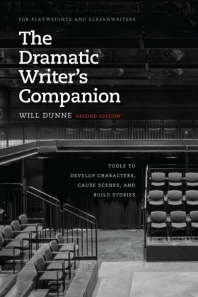 Dramatic Writer's Companion, Second Edition
