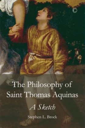 Philosophy of Saint Thomas Aquinas