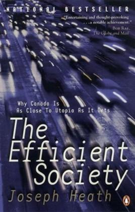 Efficient Society