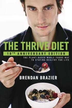 Thrive Diet, 10th Anniversary Edition