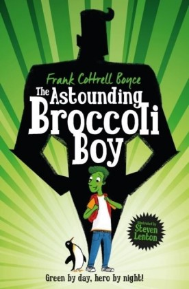 Astounding Broccoli Boy