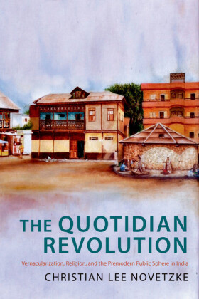 Quotidian Revolution