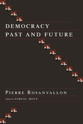 Democracy Past and Future