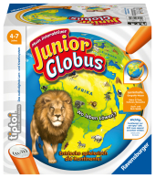 Mein interaktiver Junior Globus Cover