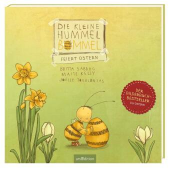 Hummel Bommel feiert Ostern