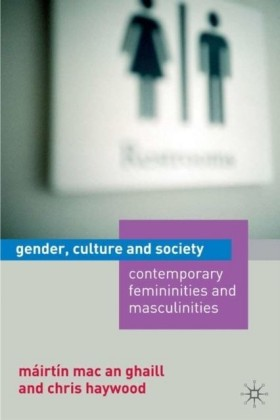 Gender, Culture and Society