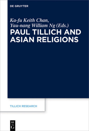Paul Tillich and Asian Religions