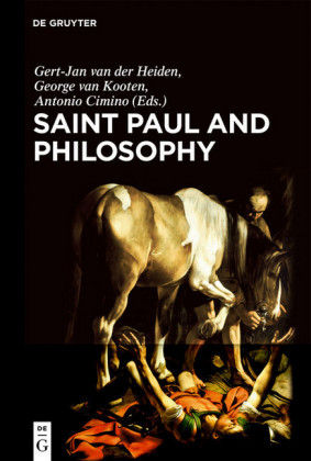 Saint Paul and Philosophy