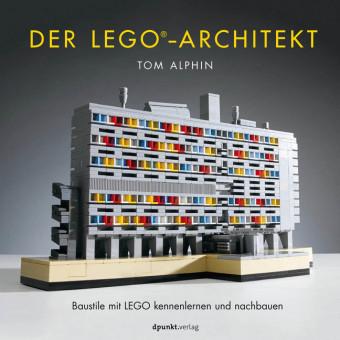 Der LEGO®-Architekt