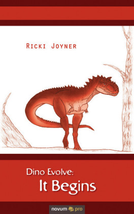 Dino Evolve: It Begins