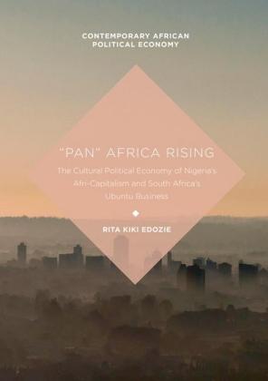 'Pan' Africa Rising