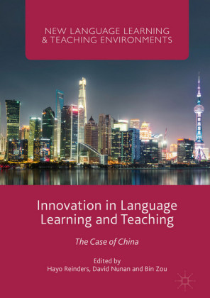Innovation in Language Learning and Teaching
