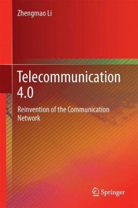 Telecommunication 4.0