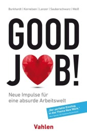 Good Job! Cover