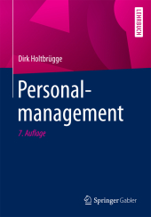 Personalmanagement Cover