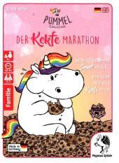 Pummeleinhorn - Der Kekfe Marathon (Spiel)