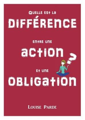 Quelle est la différence entre une action et une obligation