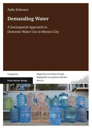 Demanding Water