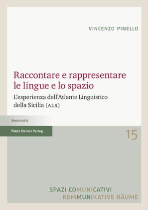 Raccontare e rappresentare le lingue e lo spazio