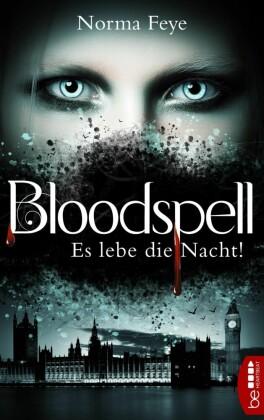 Bloodspell - Es lebe die Nacht!