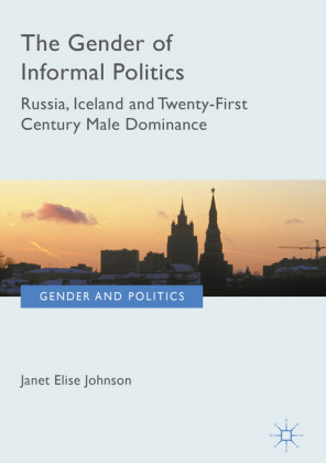 The Gender of Informal Politics