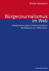 Bürgerjournalismus im Web