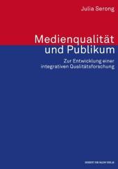 Medienqualität und Publikum
