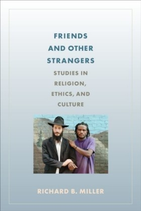 Friends and Other Strangers