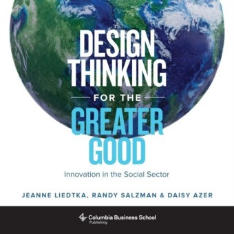 Design Thinking for the Greater Good