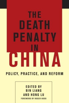 Death Penalty in China
