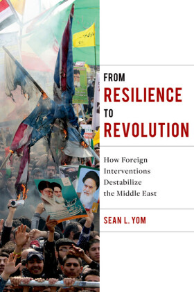 From Resilience to Revolution