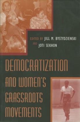 Democratization and Women's Grassroots Movements