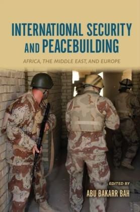 International Security and Peacebuilding