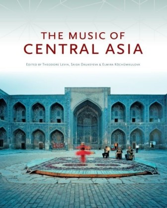 Music of Central Asia