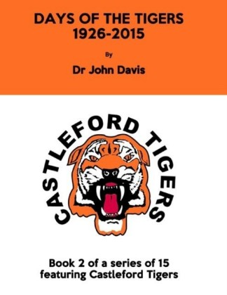 Days of the Tigers 1926-2015