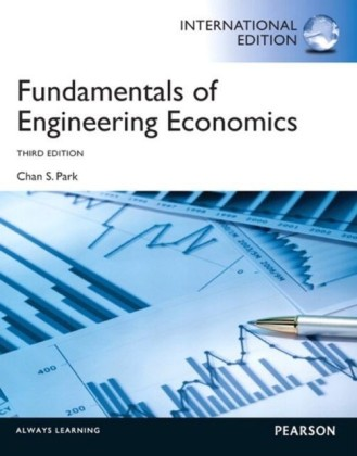 Fundamentals of Engineering Economics: International Edition