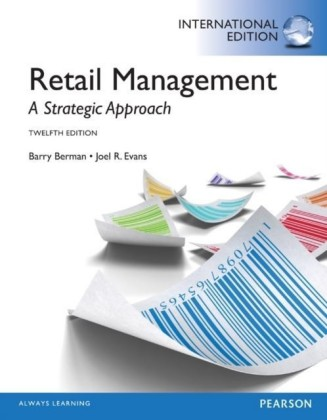 Retail Management: International Edition