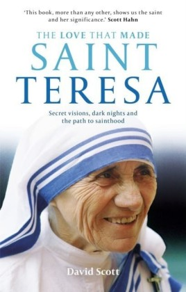 Love that Made Saint Teresa