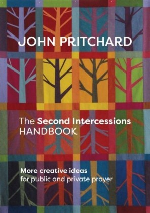 Second Intercessions Handbook (reissue)