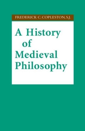History of Medieval Philosophy
