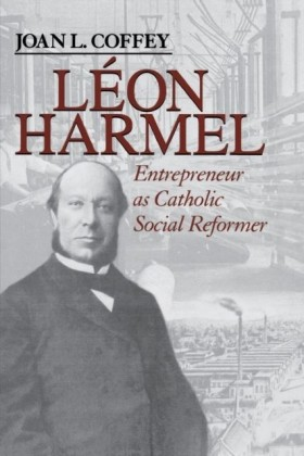 Leon Harmel