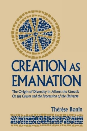 Creation as Emanation