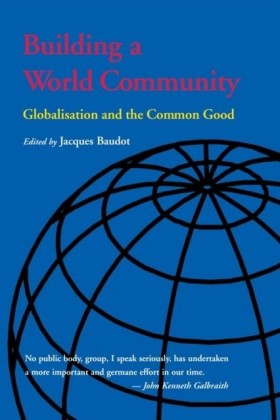 Building a World Community
