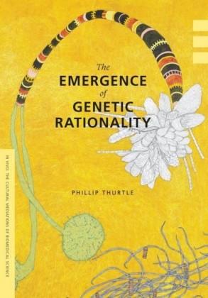 Emergence of Genetic Rationality